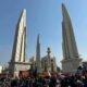 Thailand's pro-democracy activists ignore emergency decree warnings over weekend | Thaiger