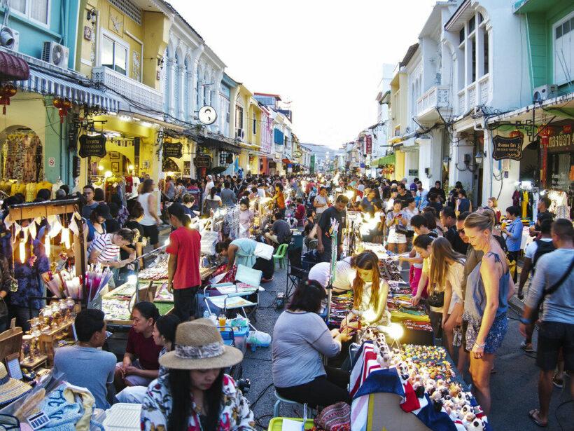 Phuket wants Chinese tourists to jump-start sandbox scheme | Thaiger