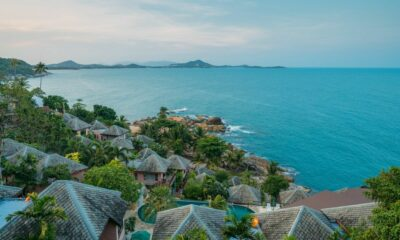 1,000 foreign tourists expected to travel to Koh Samui in July   Thaiger
