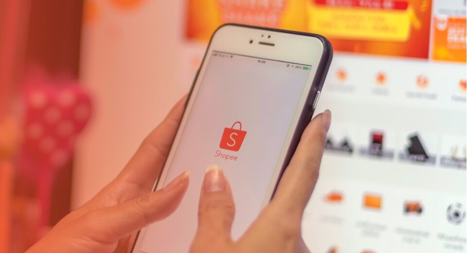 Lazada, Shopee go head to head in attracting more online shoppers | Thaiger