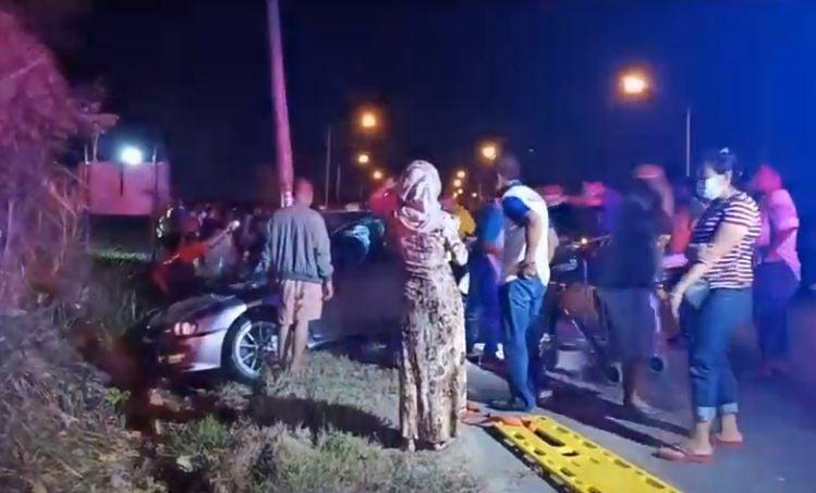 Sri Panwa luxury resort owner injured in car accident in Phuket   Thaiger