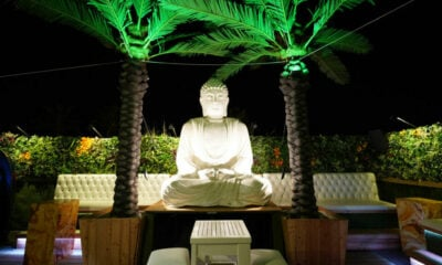 Americans tend to misuse the Buddha image, but a Florida nightclub takes it too far – OPINION | The Thaiger