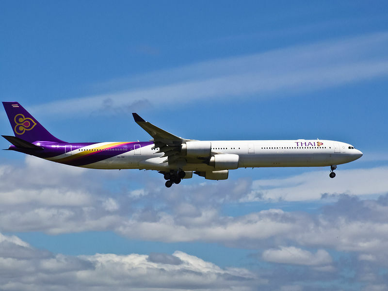 Labour union angry over changes to Thai Airways staff contracts under rehab plan | Thaiger