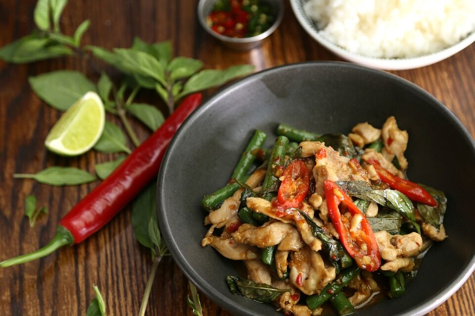 Bring on the heat… here's our list of the spiciest Thai food | Thaiger