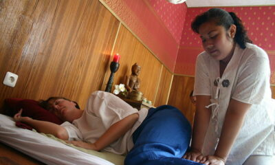 The benefits of traditional Thai massage | Thaiger