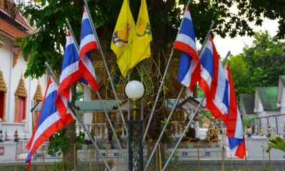 Thai activist to submit petition against charter amendment bill voters   Thaiger