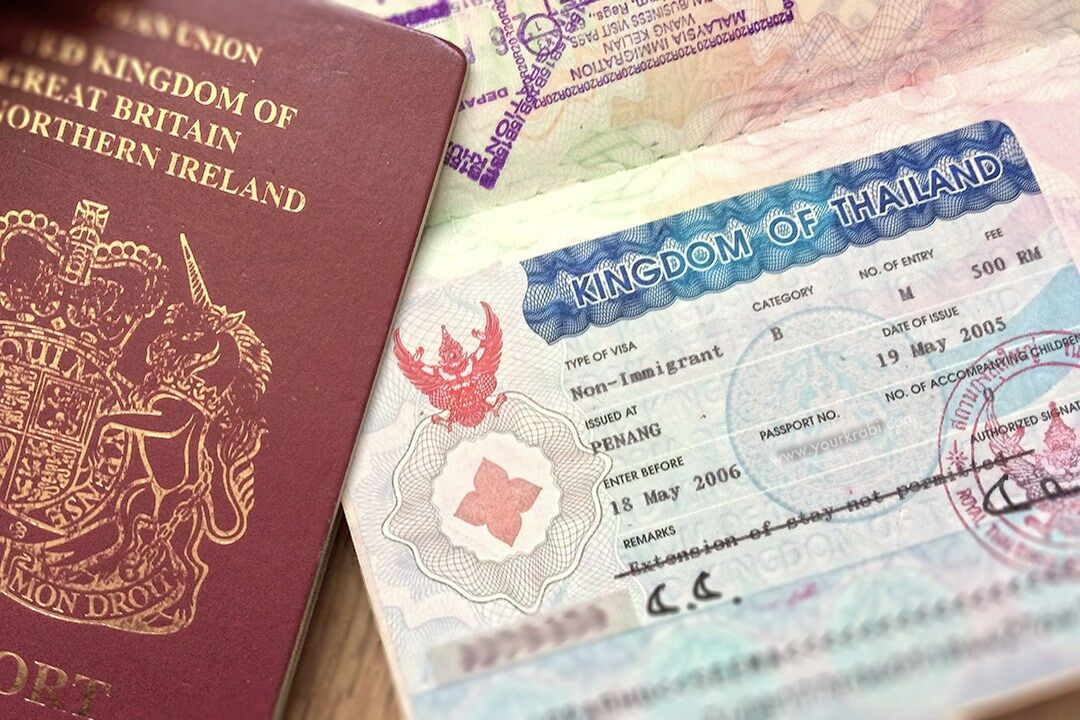 Thailand News Today | Another visa extension approved, Thai Airways goes retail | March 31 | Thaiger