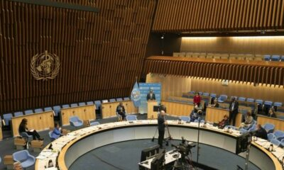 WHO along with 23 nations support international treaty for future pandemics | Thaiger
