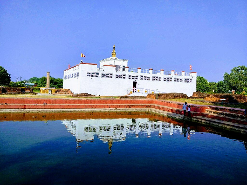 Lumbini Airport aim to bring Buddhist Thais to Nepal | Thaiger