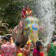 Songkran activities cancelled in Ayutthaya due to Covid-19 | Thaiger