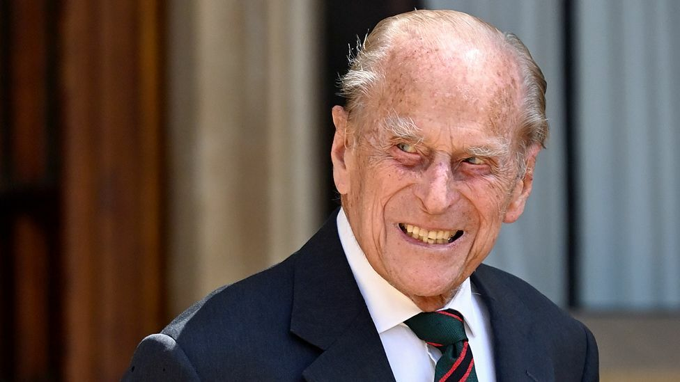 Prince Philip dies at the age of 99 – Buckingham Palace | Thaiger