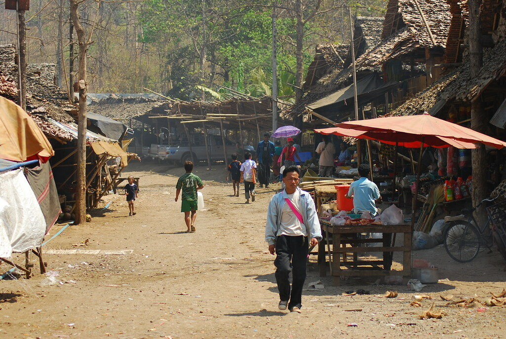 Thailand unlikely to join ASEAN in pressuring Myanmar junta to stop bloodshed | Thaiger