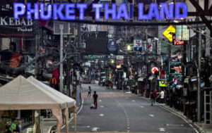 16 more Covid infections reported today in Phuket | Thaiger