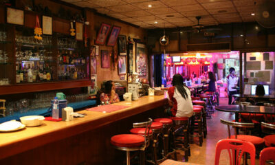Nightlife shut down in 3 Bangkok districts following rise in Covid numbers | Thaiger