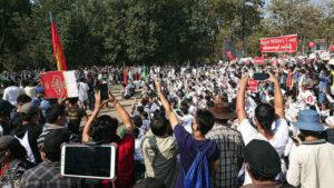 Myanmar junta leader to attend ASEAN summit, activists appalled | Thaiger