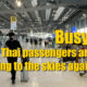 Busy in BKK – dust off the planes, Thais are travelling again! VIDEO | Thaiger
