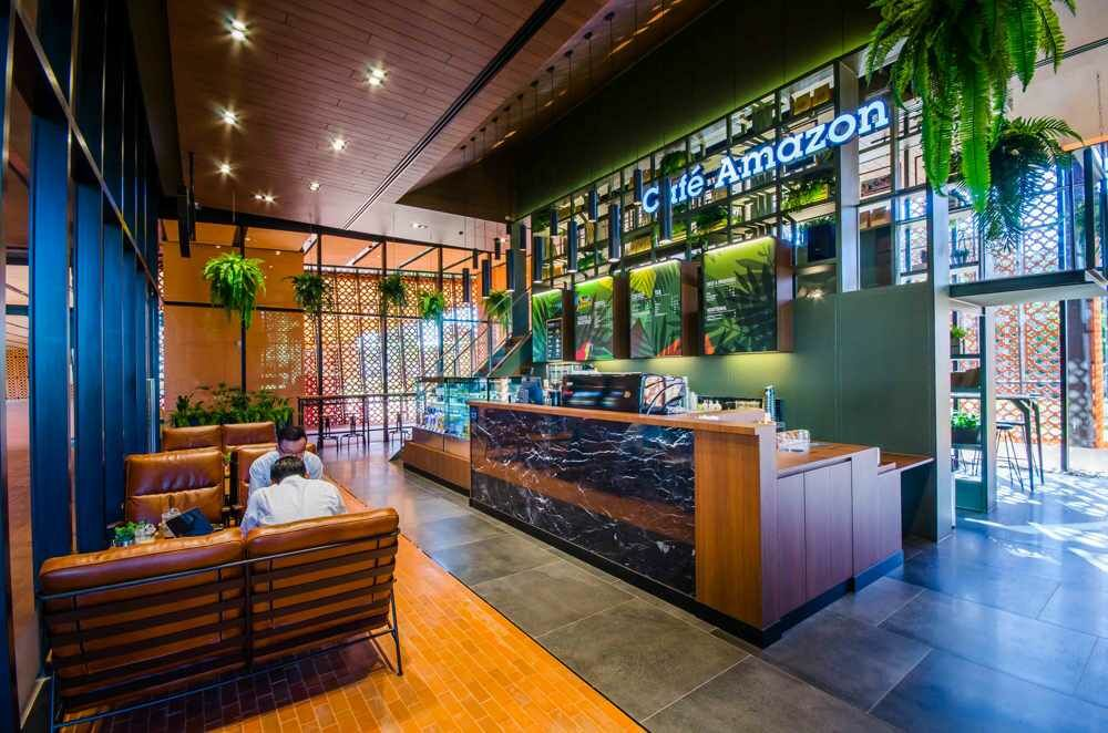 Trendiest café chains in Thailand for 2021 | News by Thaiger