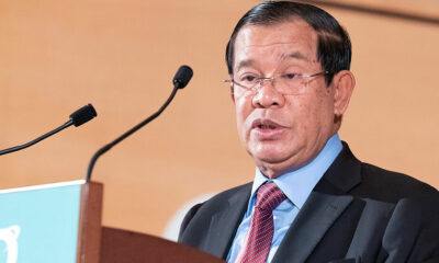 Cambodia threatens jail for Covid-19 quarantine violations | Thaiger