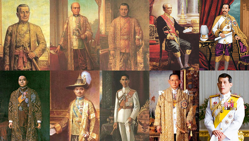 Chakri Memorial Day - why is it a public holiday in Thailand?   News by Thaiger