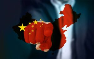 China grows 18.3%, the only major economy to grow in 2020 | Thaiger