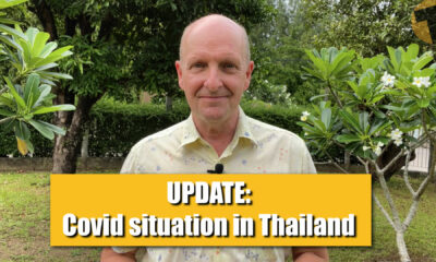 A Thailand Covid update that you won't read in the news | Thaiger