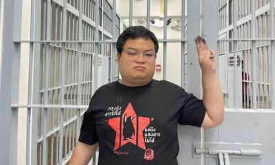 Human Rights Watch calls on Thailand to release activists detained on lèse majesté charges | Thaiger