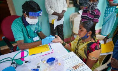 India sees record Covid-19 infections, oxygen shortages | Thaiger