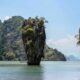 Survey underway as experts attempt to save James Bond island from erosion | Thaiger