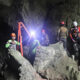 UPDATE: Divers rescue monk stuck in flooded cave in northern Thailand | Thaiger