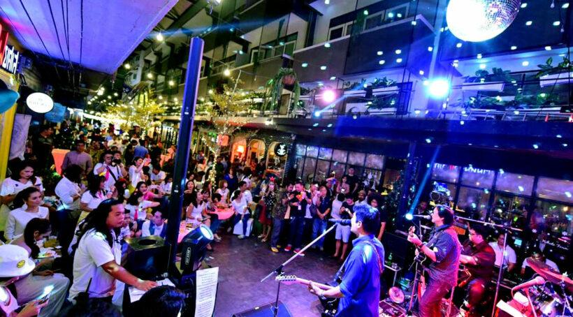 Thailand's Songkran headache – Bangkok entertainment venues closed days before holiday | Thaiger