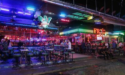 Japanese man allegedly beaten by Pattaya bar security | Thaiger
