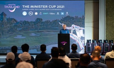 Tourism Authority of Thailand aims to attract expat golfers | Thaiger