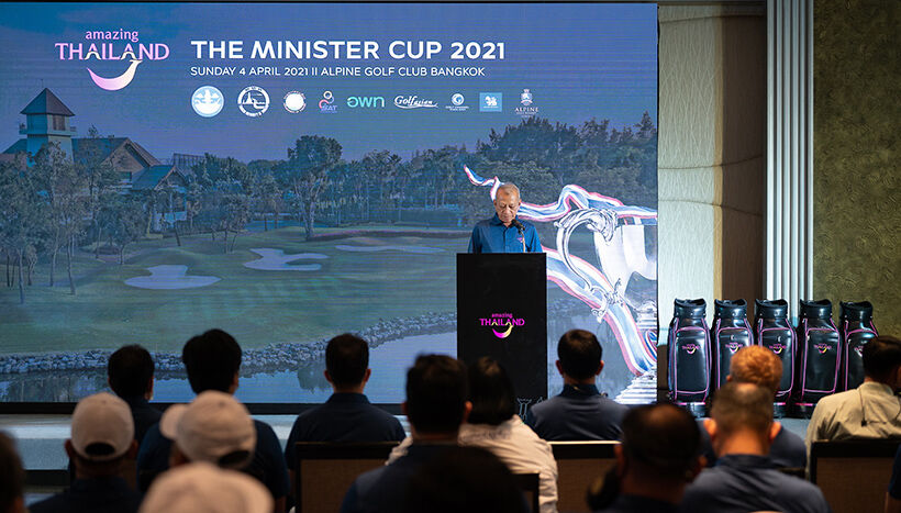Tourism Authority of Thailand aims to attract expat golfers   Thaiger