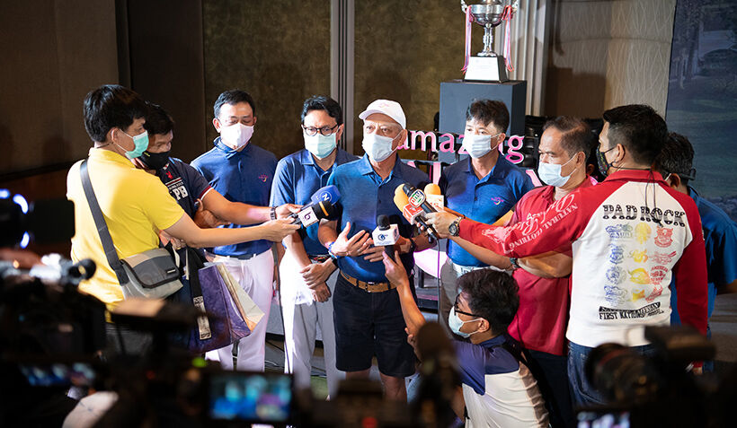 Tourism Authority of Thailand aims to attract expat golfers | News by Thaiger