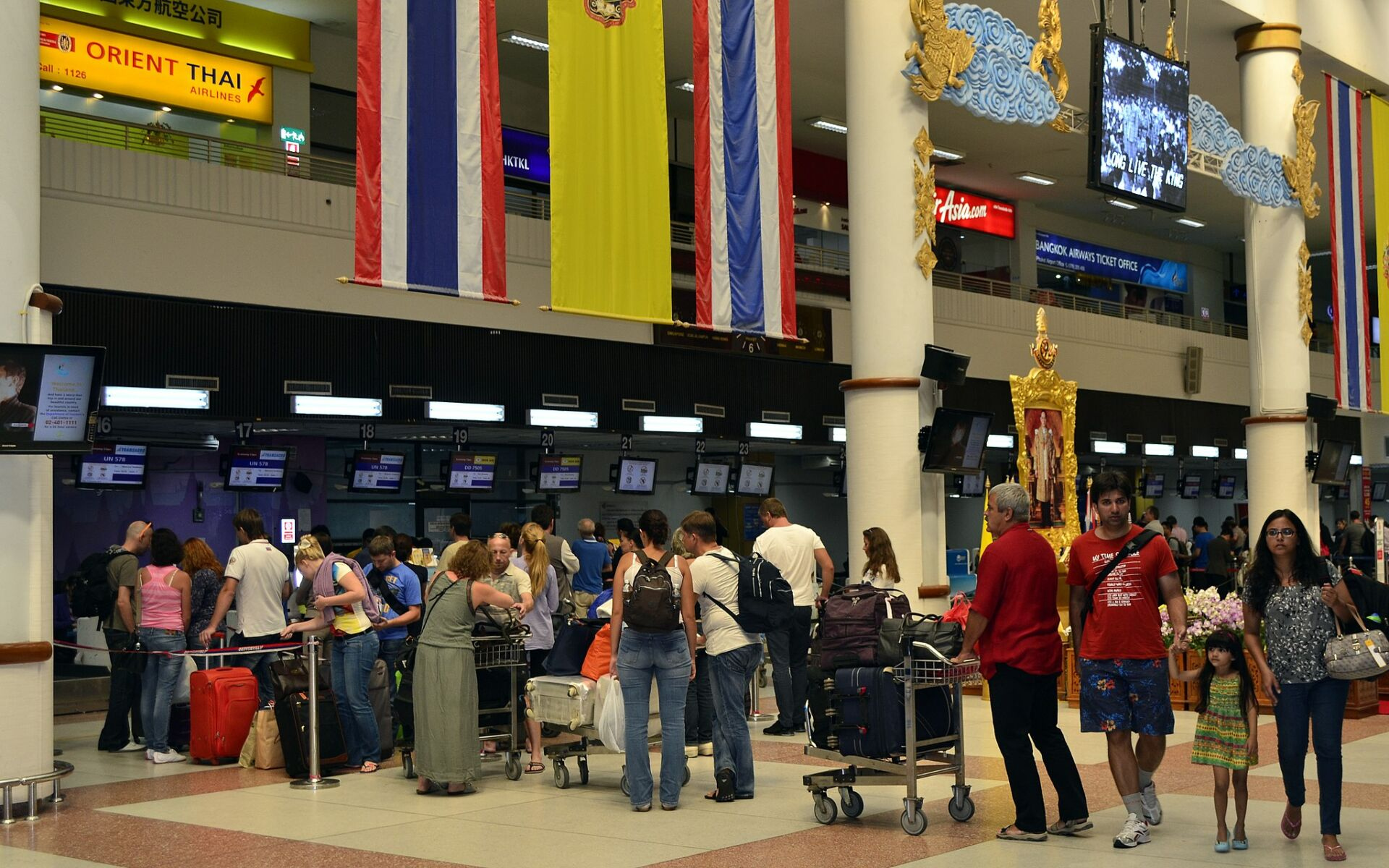 Travellers around the world eager to return to Phuket | Thaiger