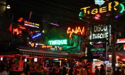 Phuket orders 10-day closure for entertainment venues | Thaiger