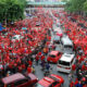Red Shirts leader vows to hold April 4 protest aimed at toppling government | Thaiger