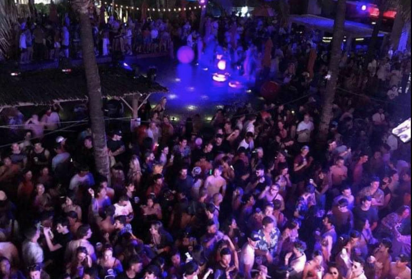 Weekend party event in Phuket reports positive Covid attendee | Thaiger