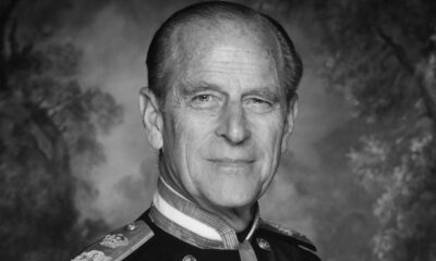 Buckingham Palace announces the death of Prince Philip | Thaiger