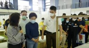 Thailand News Today | New record high for daily Covid infections | April 15 | Thaiger