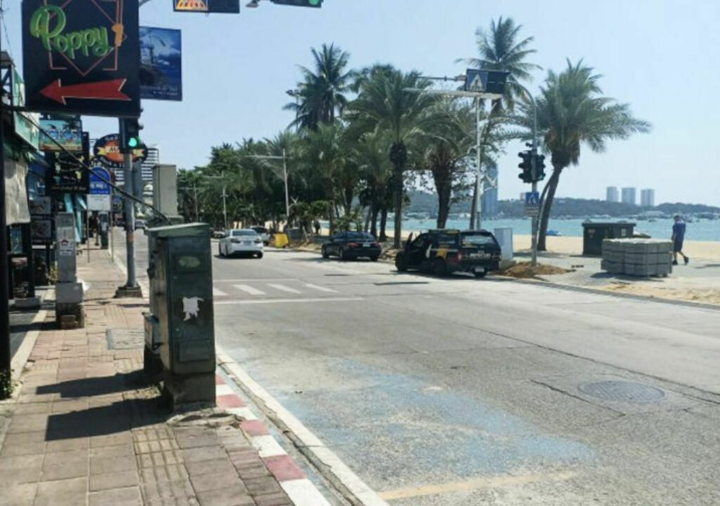 Songkran road deaths, injuries cut in half thanks to Covid surge | Thaiger