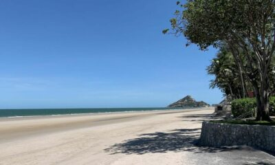 Thailand's 3rd wave wreaks havoc on the Tourism Restart Plan – where are we now? | Thaiger
