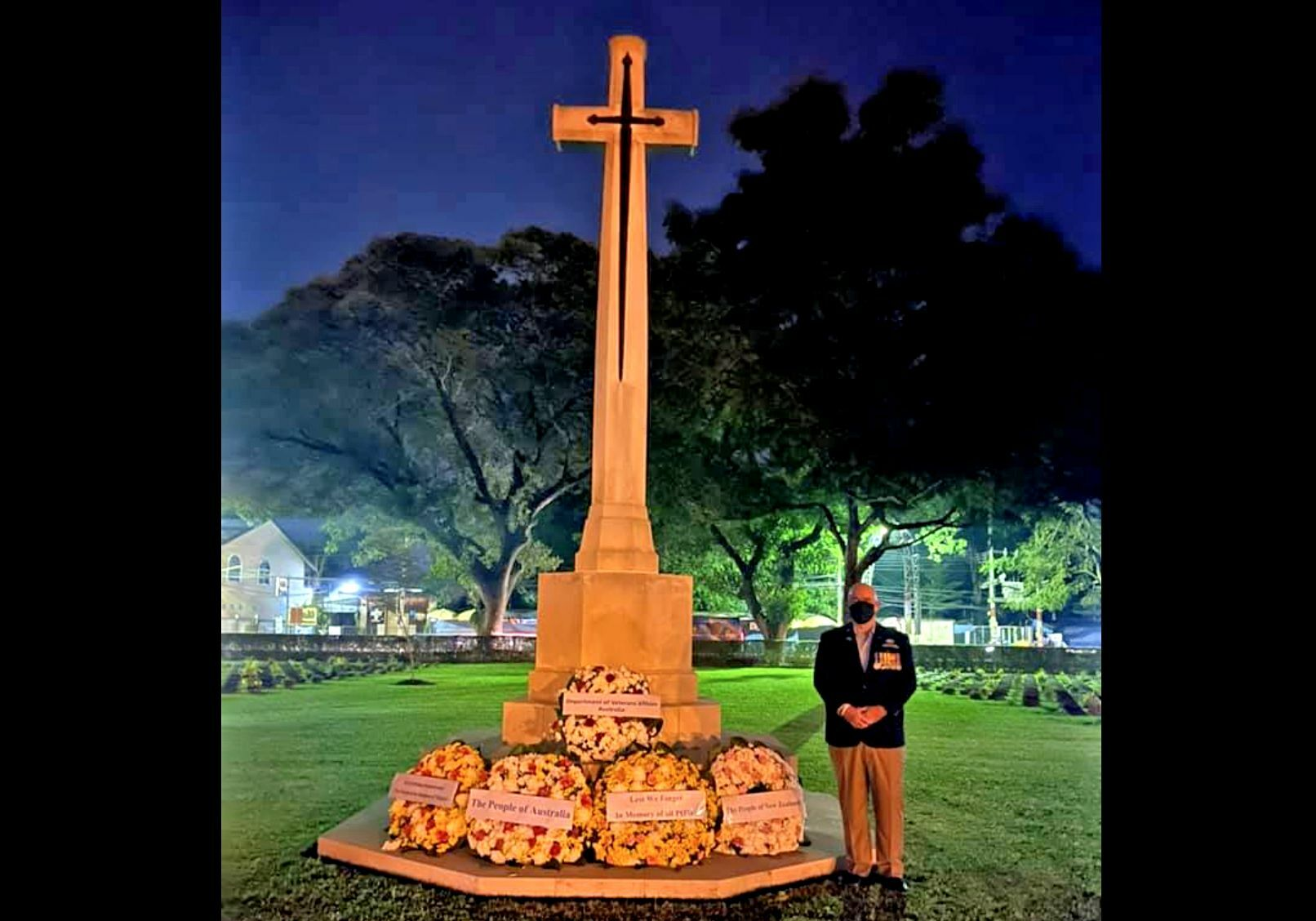Lest we forget - ANZAC Day 2021 for Australians and New Zealanders | News by Thaiger