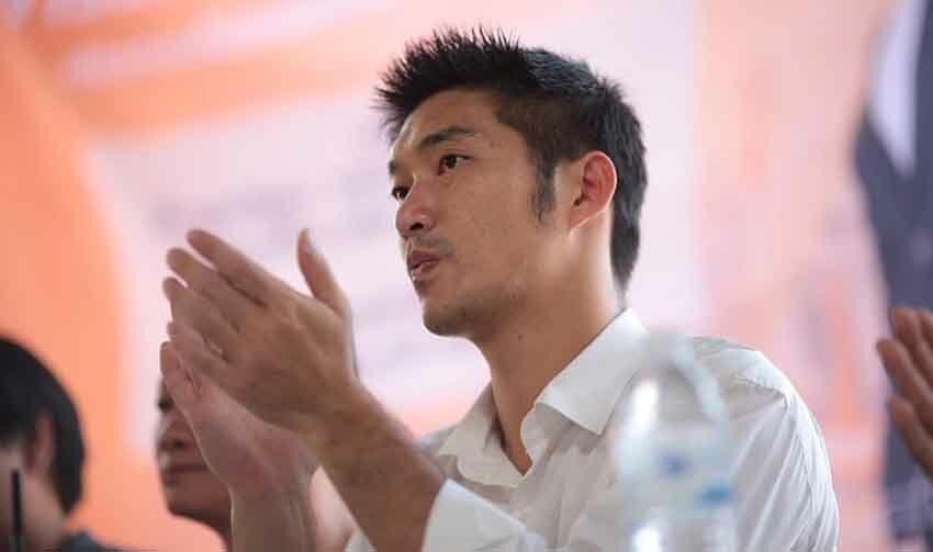Thanathorn suggests 4 changes to government's handling of pandemic | Thaiger