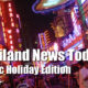 Thailand News Today | Nightlife crackdown in Bangkok, storm damage in north | April 6 | Thaiger
