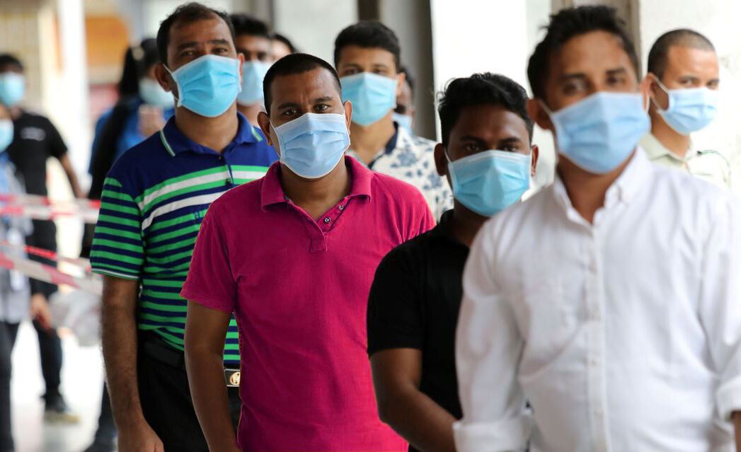Thailand, Cambodia and Malaysia – surprise spikes in Covid infections | Thaiger