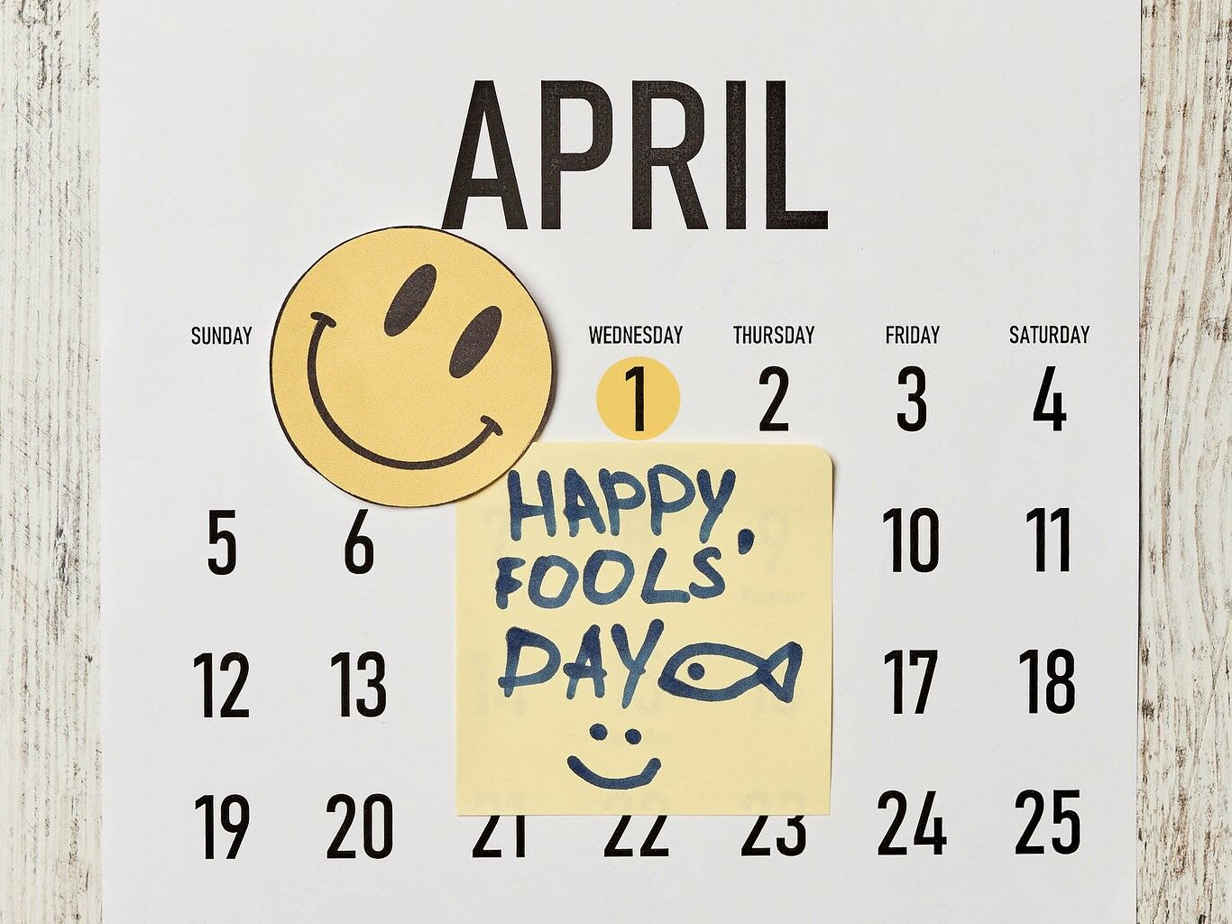 April Fool's jokes posted online could land you in Thai jail, police warn | Thaiger