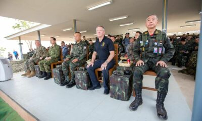 Pattaya prepares for around 2,000 US soldiers to visit for Cobra Gold | Thaiger