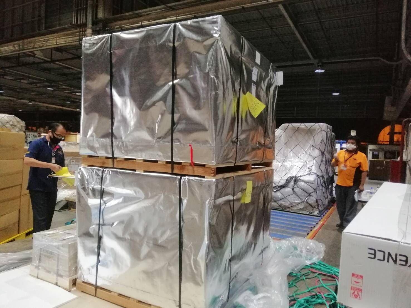 Thailand seeks rights to produce Favipiravir antiviral drug   News by Thaiger
