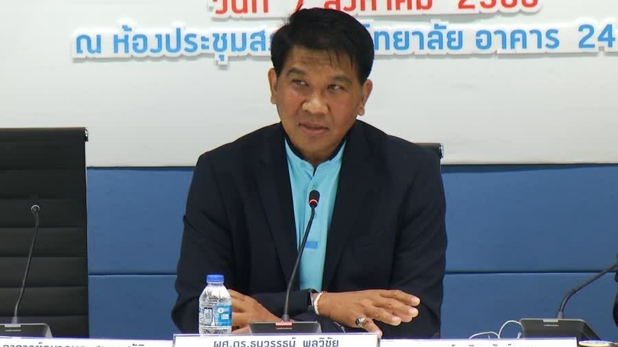 New Covid-19 wave could cause the Thai economy to lose 100 billion baht per month | Thaiger